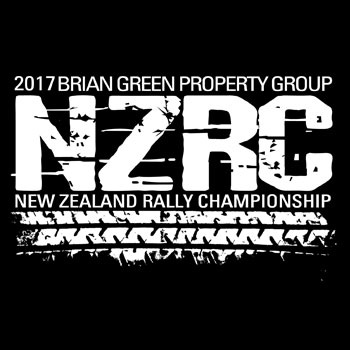 Defending champion leads NZRC opener | :: Brian Green Property Group New Zealand Rally Championship ::