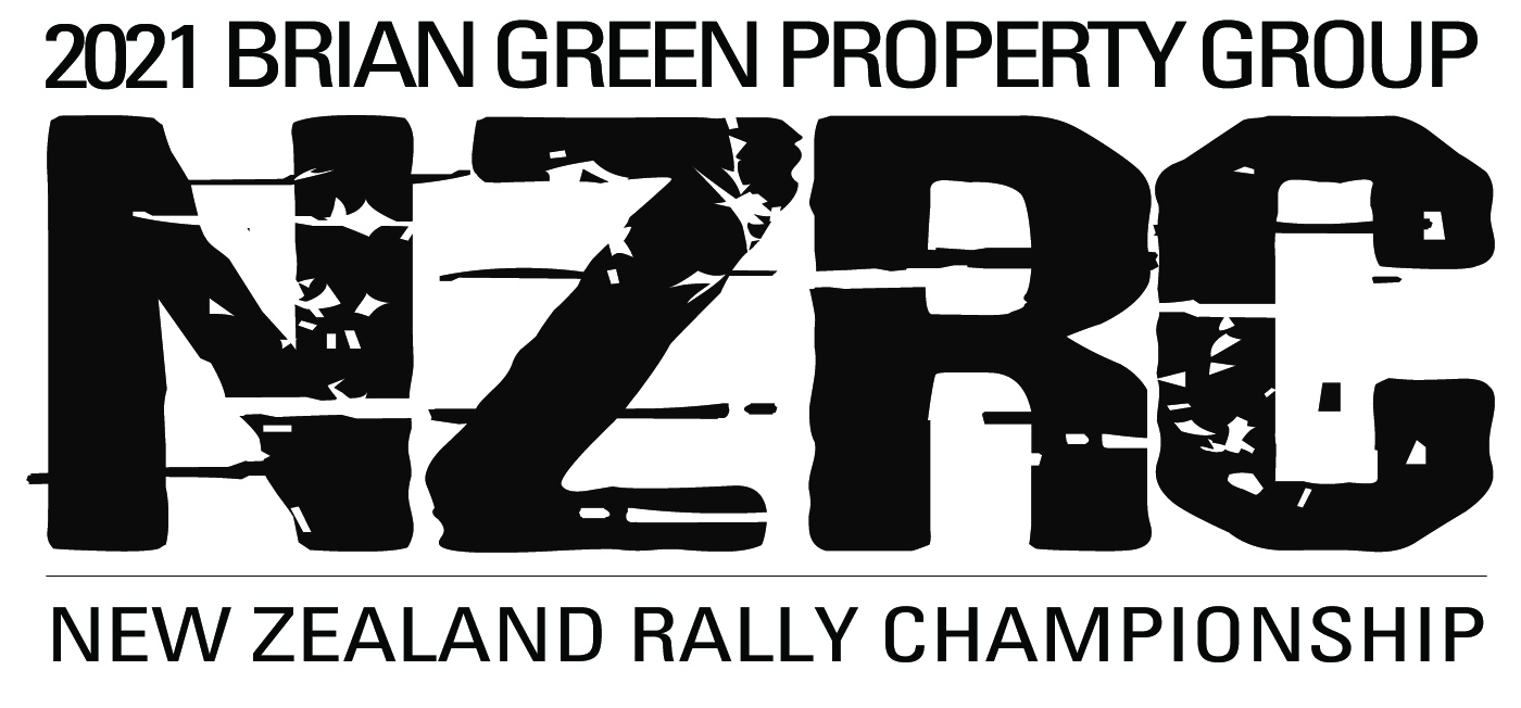 Learning curve season valuable for Shapley | :: Brian Green Property Group New Zealand Rally Championship ::