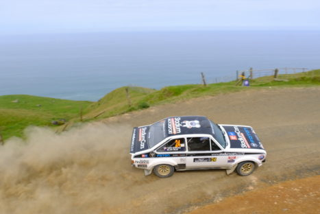 Rnd6| Rally New Zealand