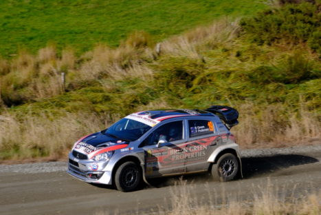 Rnd1 | DriveSouth Rally of Otago