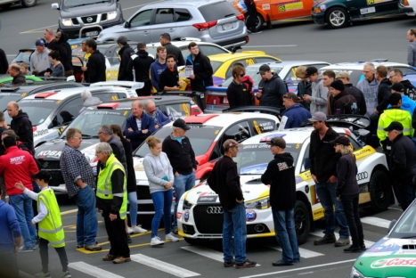 Rnd6 | Hamilton Car Club Waitomo Rally