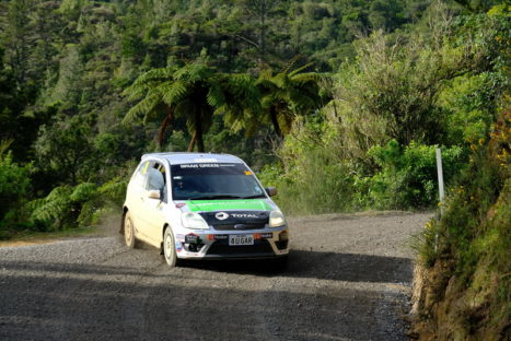 Rnd5 | Gold Rush Rally of Coromandel