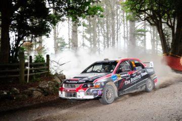 Rnd5 | Rally Waitomo