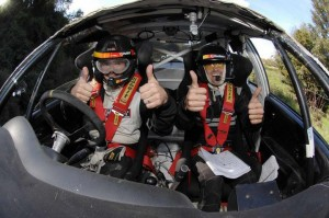 Rally Otago | Virtual Rally by the Grey Roots Group