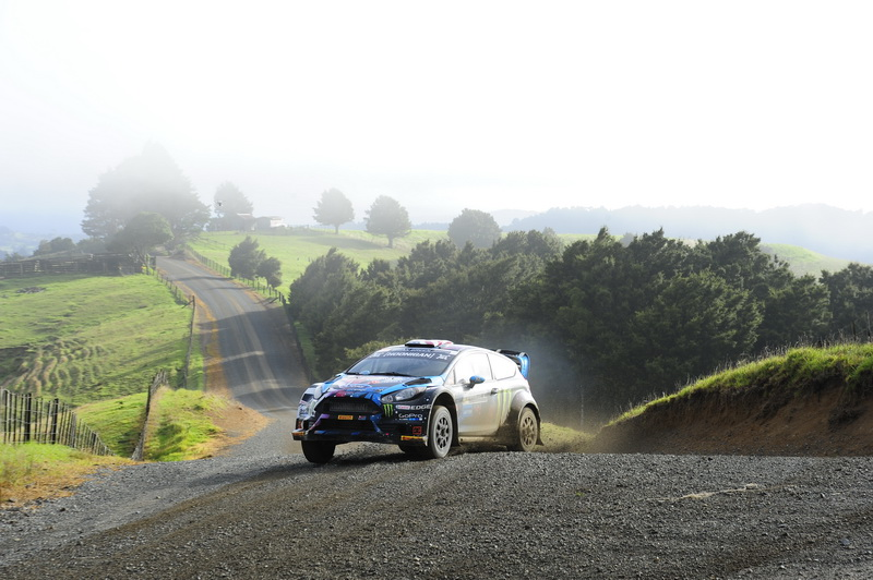 2016 Championship to rally New Zealand's best roads