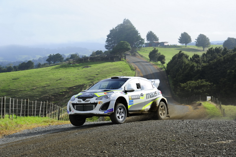 Photo Gallery – International Rally Whangarei