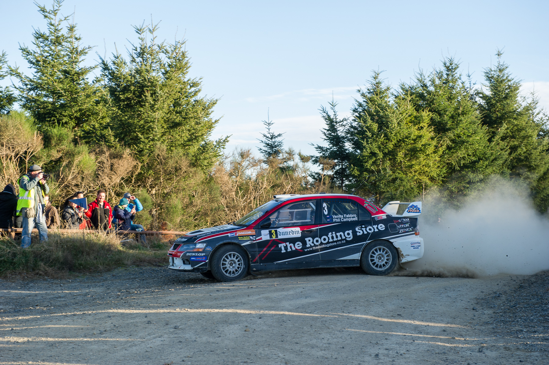 Campbell looks to round out solid season at Wairarapa