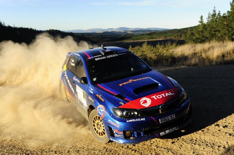 Championship battle heads to Peninsula roads