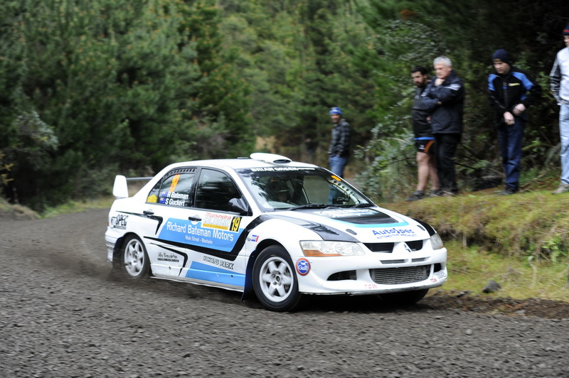 Gull Rally Challenge goes down to the wire