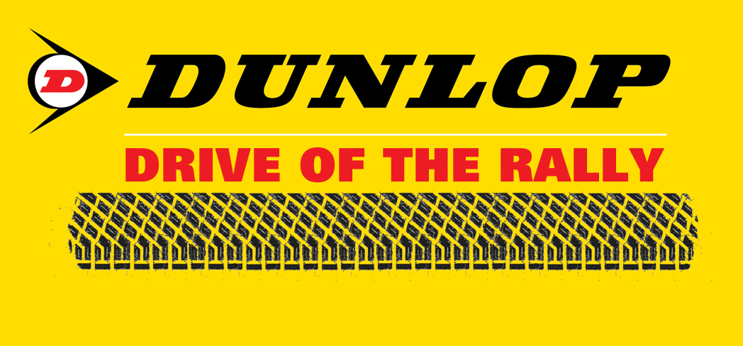 Dunlop drives New Zealand Rallying