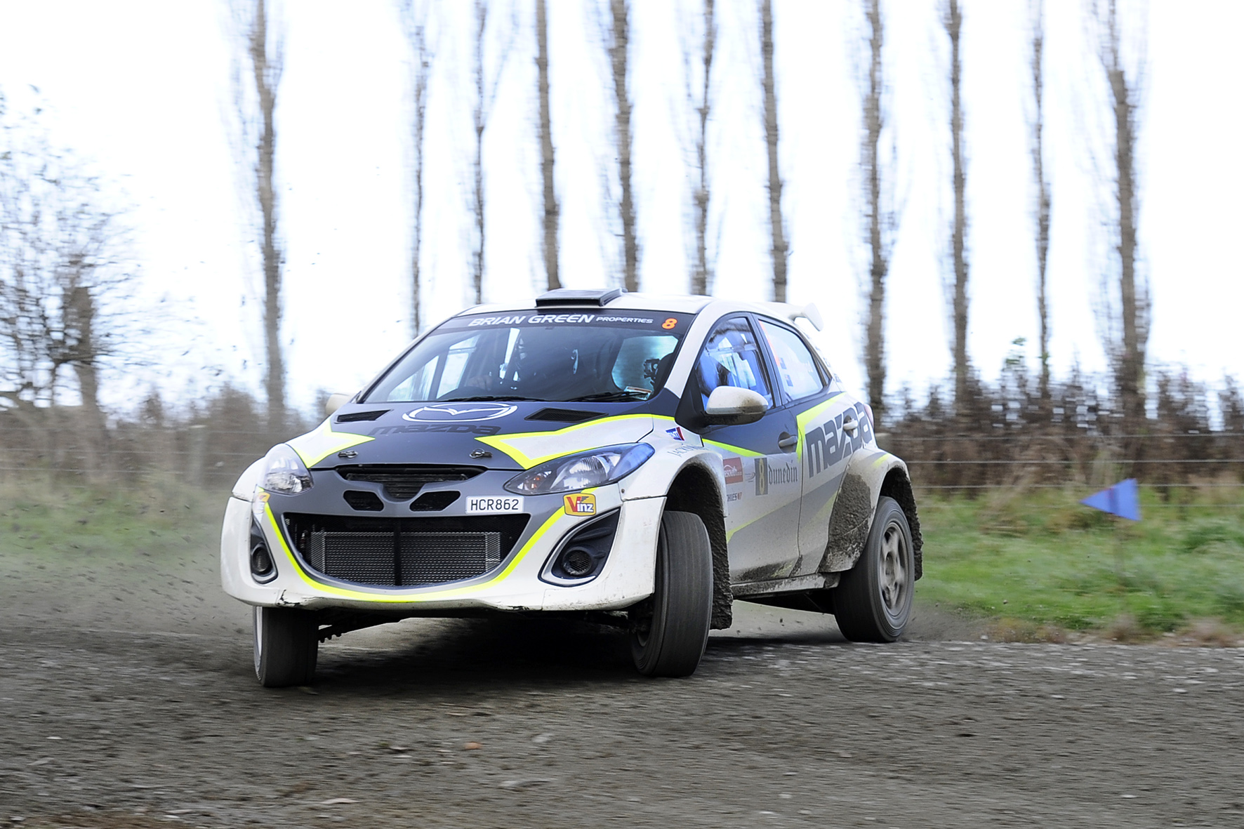 Reeves joins Force Motorsport for NZRC finale
