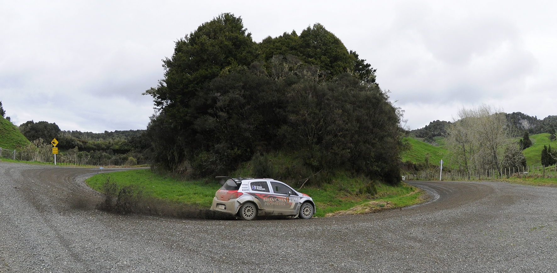 New challenge awaits at Rally Waitomo