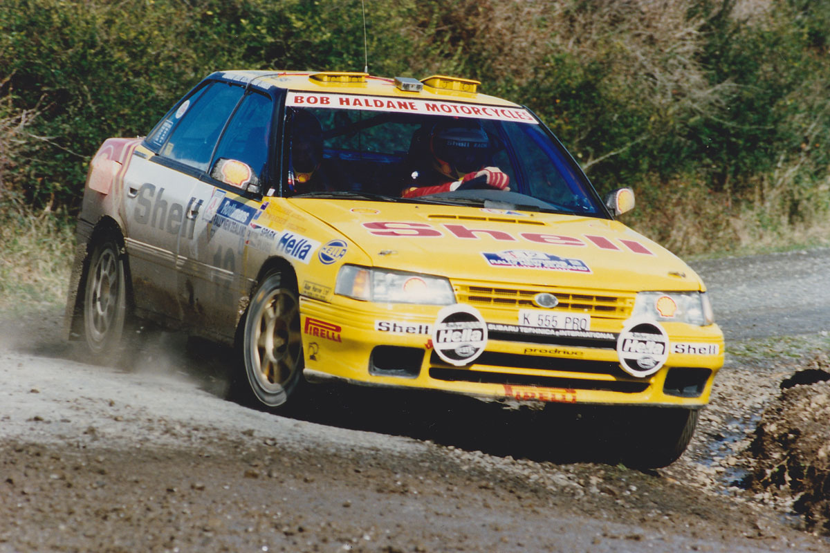 One driver will take the ultimate reward in New Zealand rallying!