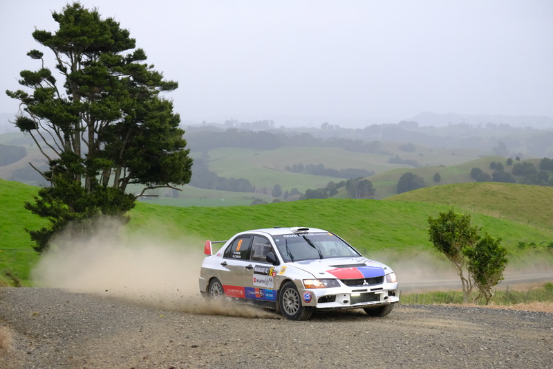 Horan ponders major NZRC assault
