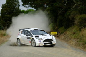 Quinn aiming to be at Lone Star Rally Canterbury