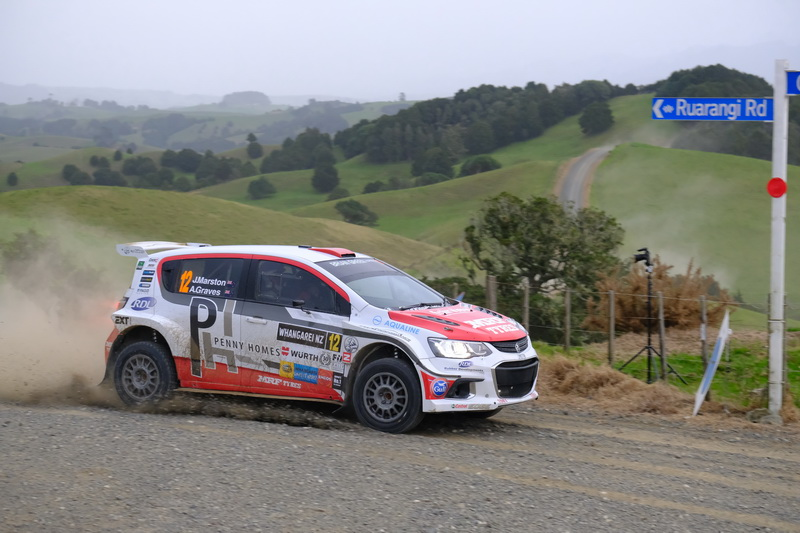 Holden Barina pair aim to take next step
