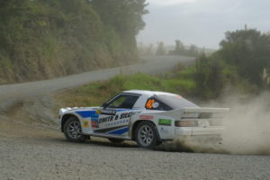 Paddon wins in Raglan as champions are found