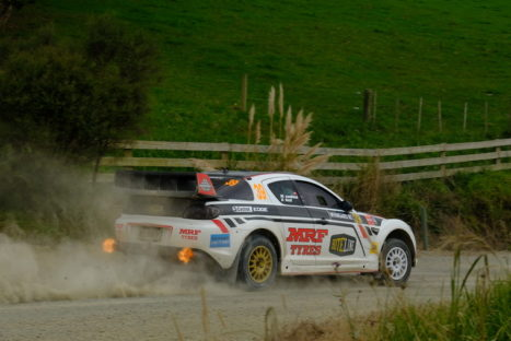 Rnd 4 | Rally Hawkes Bay