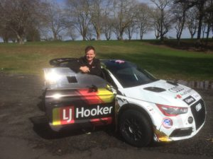 Fire and Ice look for Turner in NZRC return