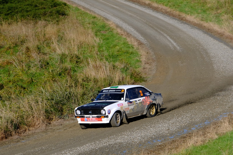 Otago Rally recognised as most popular event