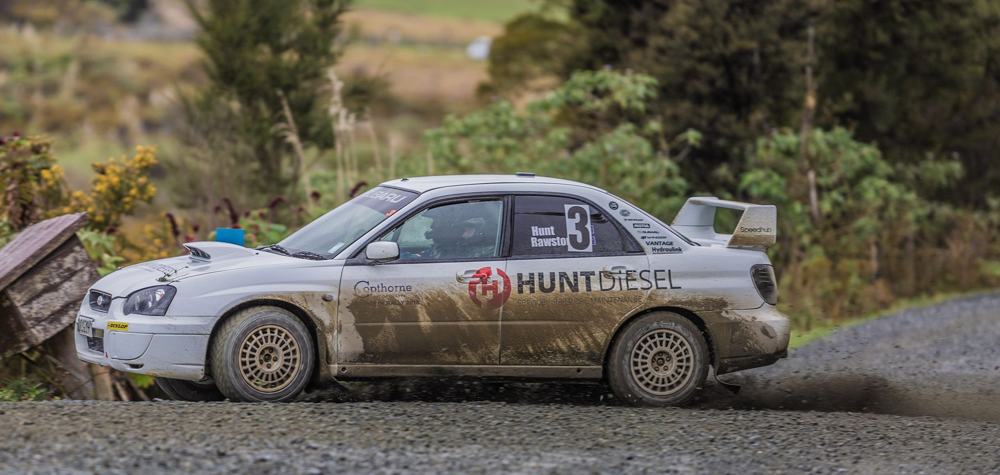 Quinny goes for NZRC Quintet