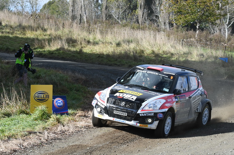 Hugely competitive 2019 NZRC season opens at Otago