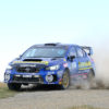 No 2020 New Zealand Rally Championship