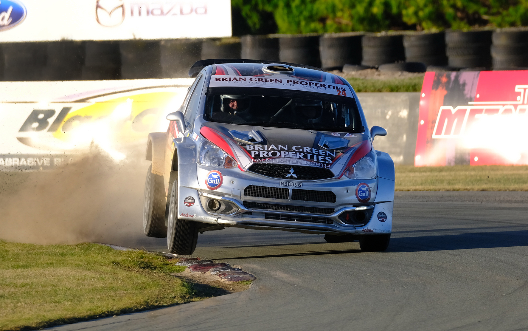 2020 Brian Green Property Group NZRC calendar confirmed