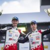 WRC star Meeke confirmed for Whangarei