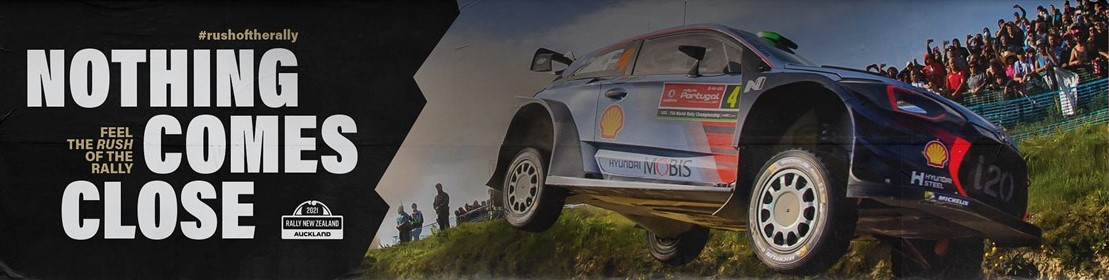 City of Auckland Rally and Battle of Jack's Ridge Announced