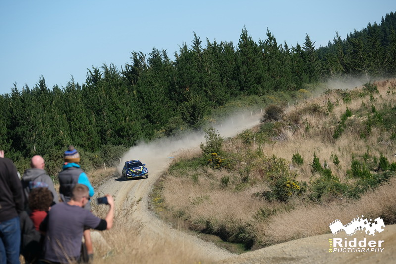 The best 25 stages in NZ rallying – number 2