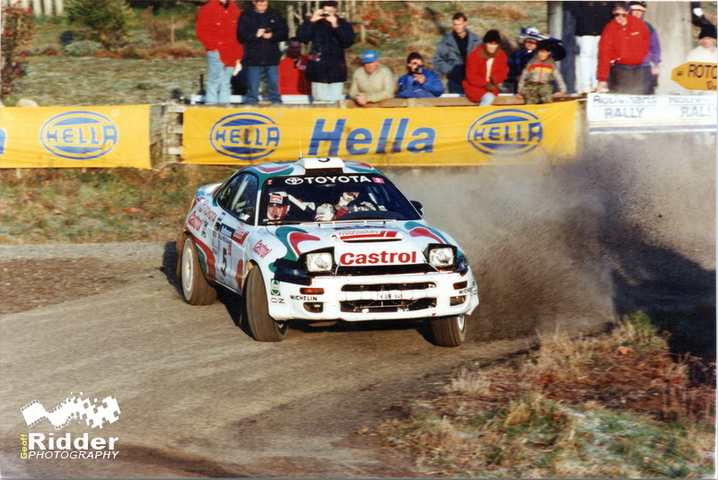 The best 25 stages in NZ rallying – number 4