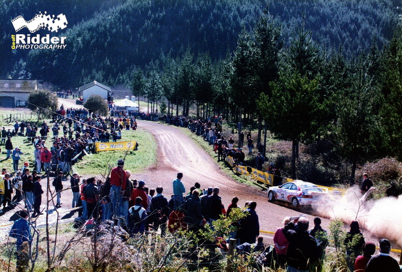 The best 25 stages in NZ rallying – 16-20