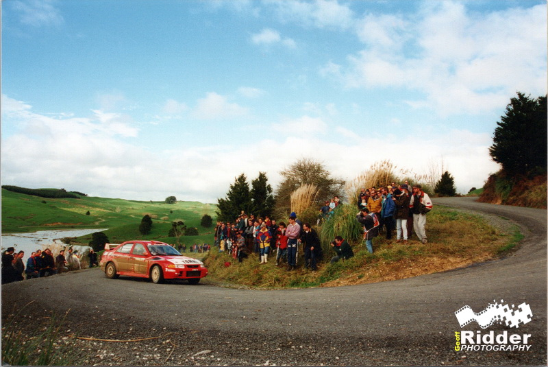 The best 25 stages in NZ rallying – number 7