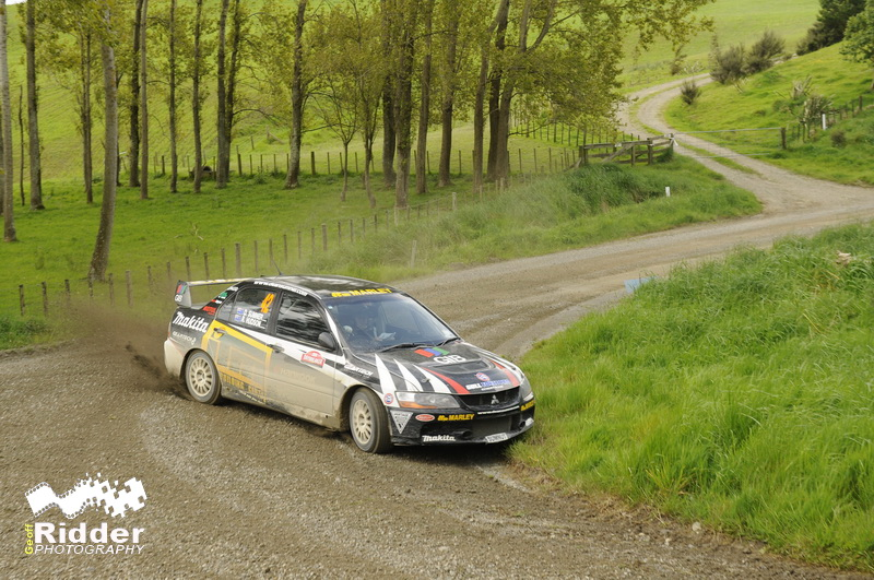 The best 25 stages in NZ rallying – number 8