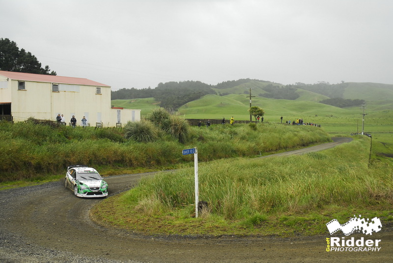 The best 25 stages in NZ rallying – number 6