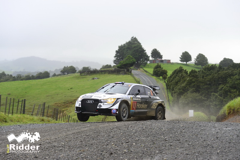 The best 25 stages in NZ rallying – 11-15