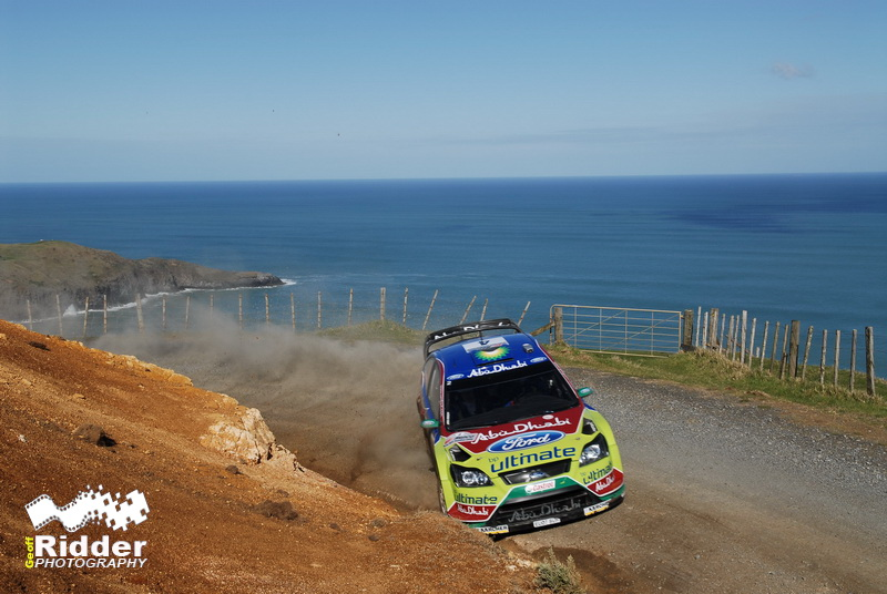 The 25 best stages in NZ rallying – number 1