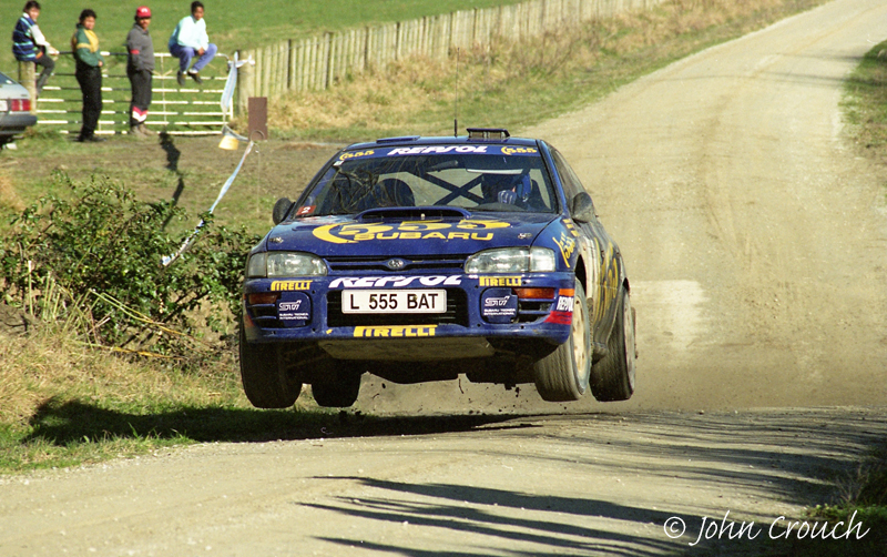 The best 25 stages in NZ rallying – number 3