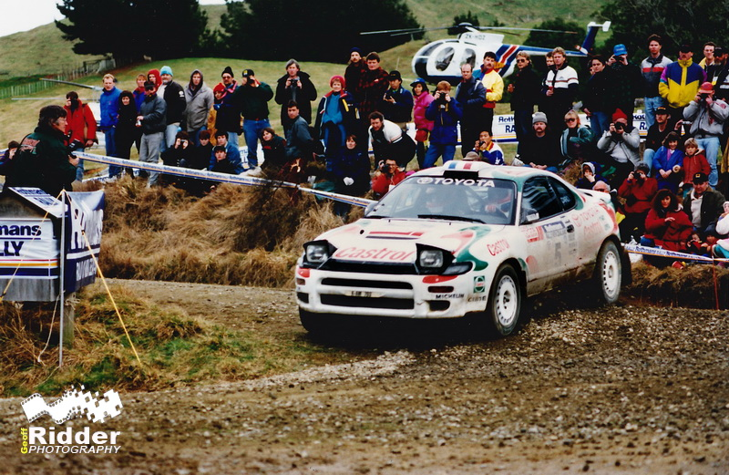 The best 25 stages in NZ rallying – those that missed out